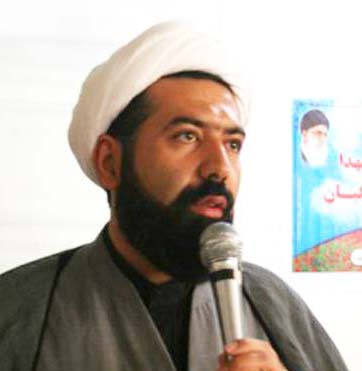حجت-الاسلام-فاطمی-امین