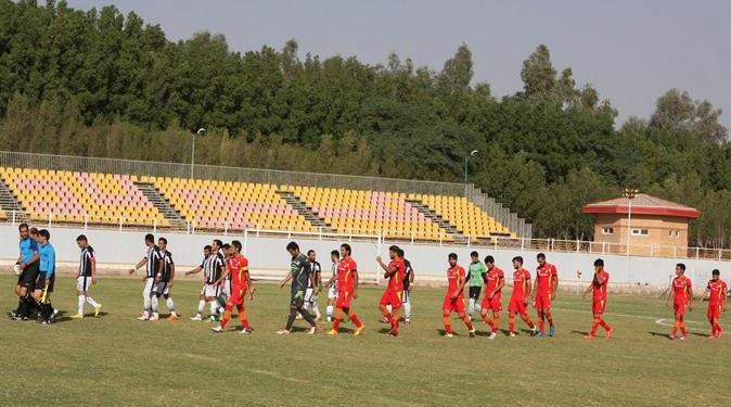 نتایج هفته ششم لیگ دسته دوم فوتبال +جدول