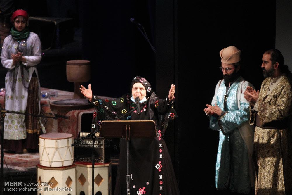 پروین بهمنی با «حاوا» به جشنواره میآید