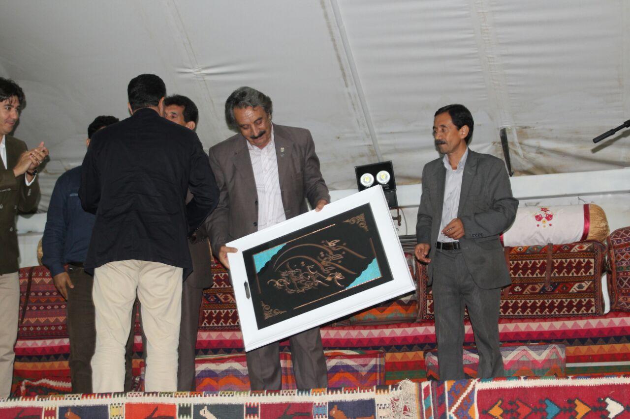گزارش تصویری از مراسم بزرگداشت مقام شامخ معلم در شیراز