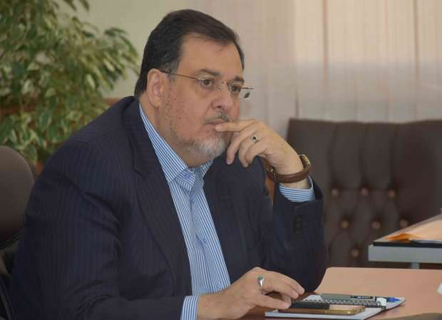 سخنگوی شورا اعلام کرد: عذرخواهی رئیس شورای شهر از مردم شیراز پذیرفته شد