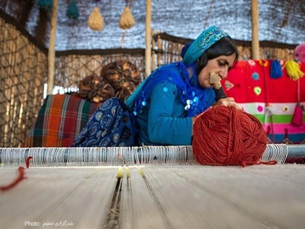 تصاویر/یک روز زندگی در کنار عشایر قشقایی