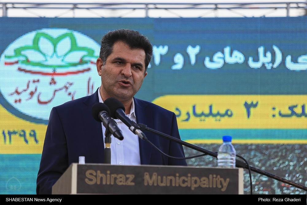 نگاه عدالت محور شورا و شهرداری شیراز در پیش است