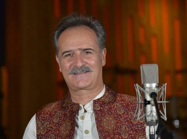 مقام های آوازی آلبوم موسیقی «یاغی» برگرفته از آوازهای مرسوم خاندان ایلخانی قشقایی است