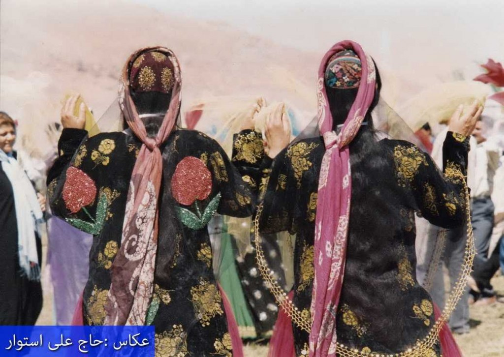 عشایر قشقایی از نگاه حاج علی استوار